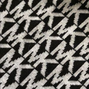 Michael Korda Infiniti scarf